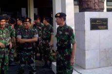 Sidak, Panglima TNI Puas Kesiapan Kopassus