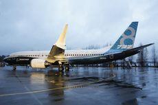 Kepala Program Boeing 737 Max Akan Mengundurkan Diri