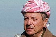 Pasukan Kurdi Caplok Wilayah ISIS