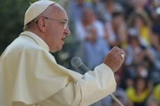 Snowden dan Sri Paus Disebut-sebut Bakal Dapat Nobel Perdamaian