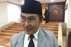 Jika Ibu Kota Pindah, Jimly Asshidiqie Usul Jakarta Tetap Jadi Daerah Khusus