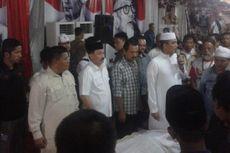 Kantor DPP Partai Gerindra Jadi Tempat Persemayaman Jenazah Suhardi