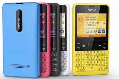 "Nokia Luncurkan ""Ponsel WhatsApp"""