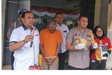 Ditangkap, Pembobol Alfamart di Depok Mengaku Terlilit Utang