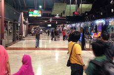 Hotel dan Fasilitas Lainnya di Terminal 2 Bandara Soekarno Hatta