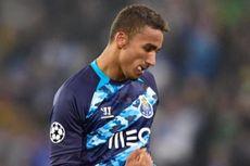 Gol Penalti Selamatkan Porto di St Jakob-Park