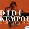 Kenangan Kadisnaker DKI Terhadap Didi Kempot, Duta Keselamatan Kerja di Jakarta...