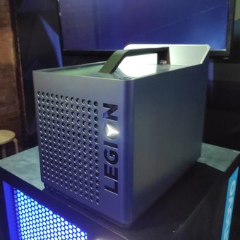 PC gaming Lenovo Legion C730