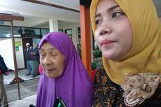 Musyawarah Internal Anak Gugat Ibunya di Bandung Berakhir