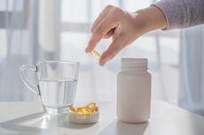 4 Vitamin untuk Daya Tahan Tubuh, Mana Yang Terbaik?