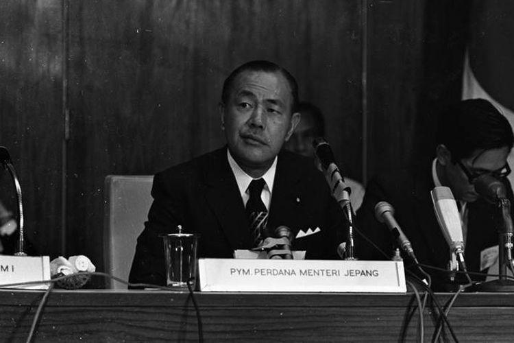 PM Tanaka