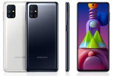 Samsung Galaxy M51 Masuk Indonesia 10 Oktober, Baterai 7.000 mAh