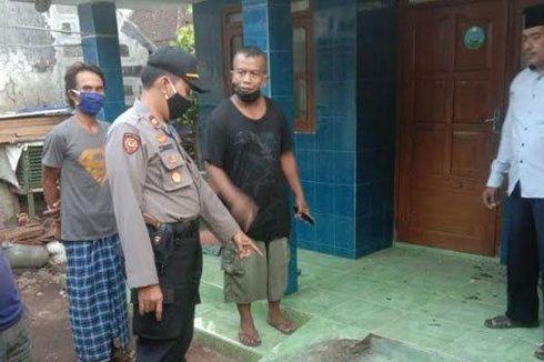 Polisi Buru Pelempar Bom Ikan di Rumah Warga, Identitas Pelaku Sudah Diketahui
