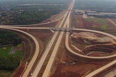Tol Cipali Kurangi Kemacetan Pantura saat Arus Mudik hingga 40 Persen