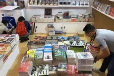 Pelemahan Rupiah Sebabkan Harga Buku Naik