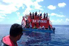 Tim SAR Hentikan Pencarian Kapal Panji Saputra yang Hilang di Maluku