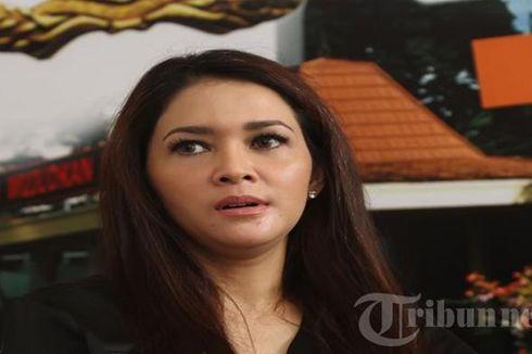 Maia Estianty Tak Nafsu Lagi Produksi Album Solo