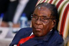 Mantan Presiden Zimbabwe Robert Mugabe yang Meninggal Bakal Dianugerahi Gelar Pahlawan Nasional