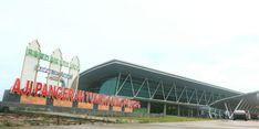 Gantikan Temindung, Bandara APT Pranoto Samarinda Resmi Beroperasi
