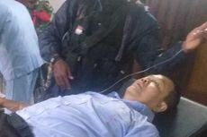 Anggota TGPF Ditembak KKB Usai Olah TKP Penembakan Pendeta Yeremia Zanambani