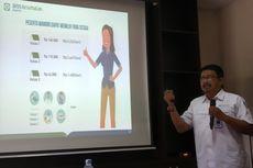 Tingkat Kepesertaan BPJS Kesehatan di Sragen Terendah se-Jateng dan DIY