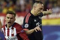 Terungkap Fakta Griezmann Tak Mungkin Pindah ke Real Madrid
