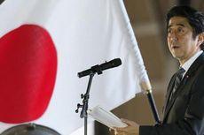 Kebijakan PM Abe Dongkrak Ekonomi Jepang