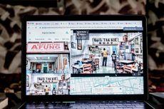Virtual Tour, Peluang Baru Pariwisata di Era New Normal