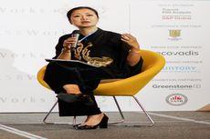 Direktur Keuangan BPJS Ketenagakerjaan Raih Penghargaan Asia's Top Sustainability Superwomen