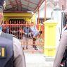 Bom Molotov Meledak di Pagar Rumah Kadis Perhubungan Kota Banda Aceh