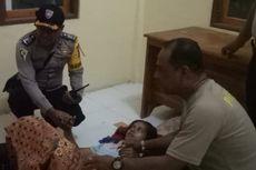 Bantu Seorang Ibu Melahirkan, 2 Polisi di Lembata Diganjar Kenaikan Pangkat