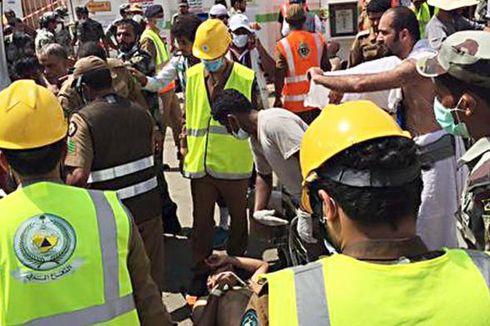 Menag: Mayoritas Keluarga Korban Mina Ikhlas Jenazah Dimakamkan di Arab Saudi