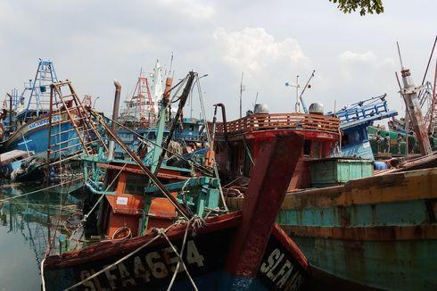 Dikaitkan dengan Natuna, Berapa Utang Indonesia ke China?