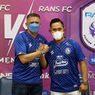 Tak Hanya Jadi Presiden Klub, Crazy Rich Malang Juga Masuk Jajaran Pemilik Arema FC