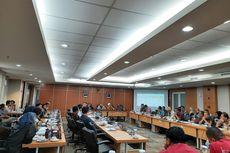 800 Orang Lebih Hadiri Rapat Anggaran DKI di Puncak