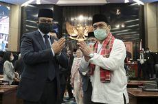 Anies Sebut Krisis Ekonomi Mulai Terasa di Jakarta Dampak Covid-19