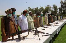 Pasukan Taliban Kembali Perangi Pasukan Afghanistan Setelah Dibebaskan