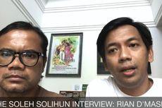 Mimpi Rian D'MASIV Lewat Dirikan Yayasan Jangan Menyerah Indonesia