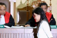 Hakim Nilai Tangisan Jessica Saat Bacakan Pleidoi Hanya Sandiwara