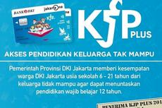 Calon Penerima KJP Plus Tahap 2, Segera Lengkapi Berkas Melalui Sekolah