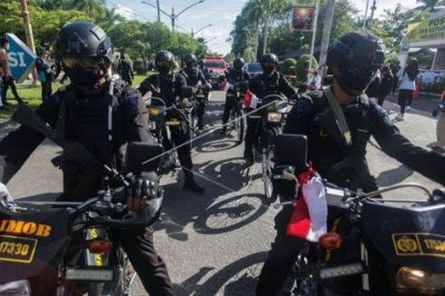 BNPB: Indonesia Sudah Terapkan Intervensi Tingkat Tinggi Demi Cegah Covid-19