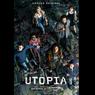 Sinopsis Utopia, Prediksi Masa Depan dalam Buku Langka