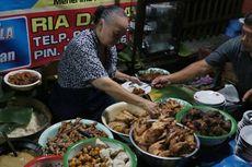 7 Tempat Makan Gudeg di Solo, Punya Penggemar Setia