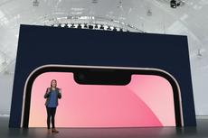 Perbandingan Poni iPhone 13 dengan iPhone 12, Benarkah Lebih Kecil?