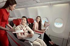 Kemahalan, AirAsia X Enggan Beli Airbus A350