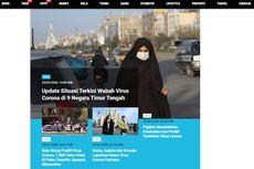 [POPULER TREN] Update Virus Corona di Timur Tengah | Banjir Jakarta