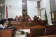 Sidang Perdana Gugatan Perdata Eks Caleg Gerindra ke Mulan Jameela Cs Ditunda