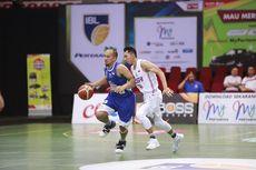 Setelah Sepak Bola, Panitia Piala Presiden Turut Gelar Turnamen Basket