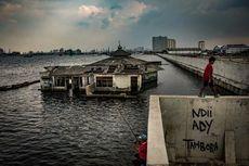 Prediksi Jakarta Tenggelam 10 Tahun Lagi, Begini Penjelasan Pakar ITB