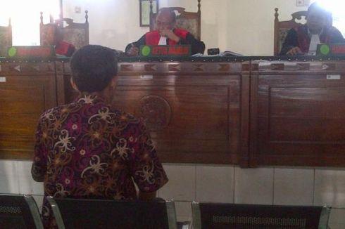 Ronny, Pencemaran Nama Baik Fadli Zon dan Hukuman Percobaan